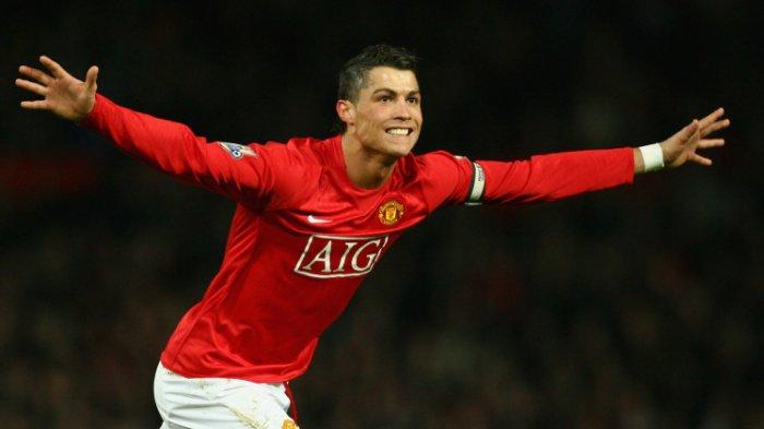 Ronaldo Bukan Pemain Terbaik Di Setan Merah